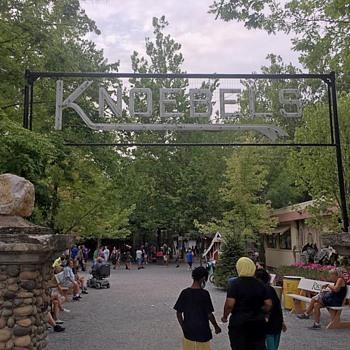 Knoebel's Amusement Park Neon Sign - Signs