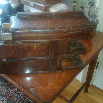 Sewing box? - Sewing