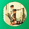 Tom Sawyer Error Stamp
