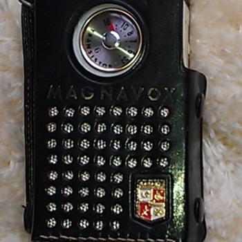 Magnavox 2 AM 60