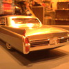 """Just like it was on the box""  1964 Cadillac model by Johan..."