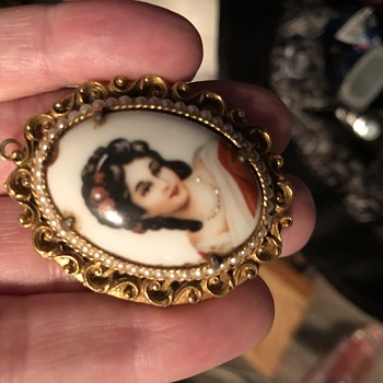 Locket - Fine Jewelry