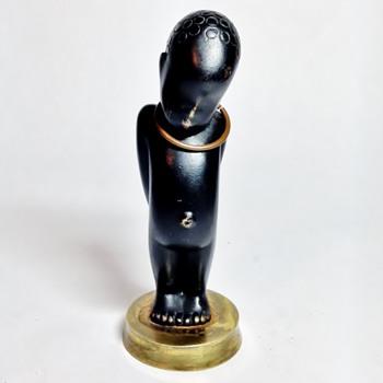 WERKSTATTE HAGENAUER  WEIN - AUSTRIA  & LEOPOLD ANZENGRUBER 1912-1979 - Art Deco