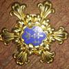 Crest Fleur-De-Lis