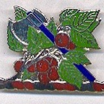 DC National Guard Distinctive Unit Insignia - Military and Wartime
