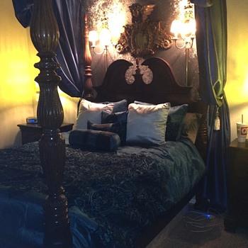 I sleep like Royalty - Furniture