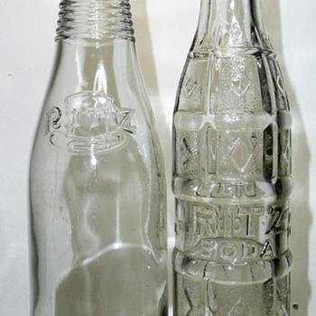 Ritz Beverage Company - Bottles