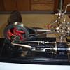 Dunbar Popcorn & Peanut Wagon Steam Engine