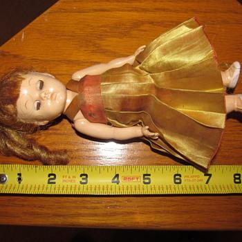 Vintage Doll _ #2