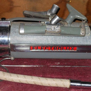 Electrolux Model XXX Vacuum Cleaner - Tools and Hardware