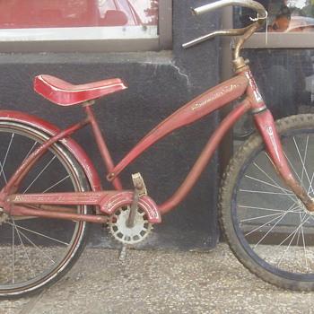 Roadmaster Jr. Bicycle  - Sporting Goods