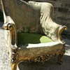 Italian Baroque Chairs