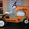 AMF Ranch Trac Pedal Tractor with Dump Trac!