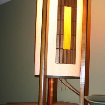 Table/desk lamp - Lamps