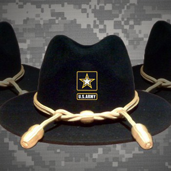 The Ever Changing U.S. Army Headgear - Military and Wartime