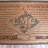 1899 UMC bullet board