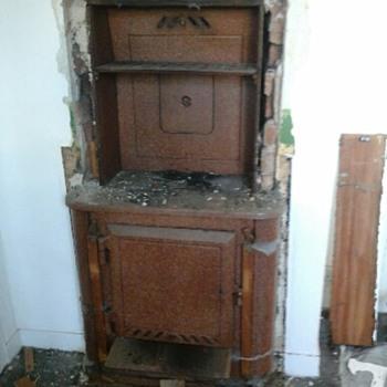 my stove - Kitchen
