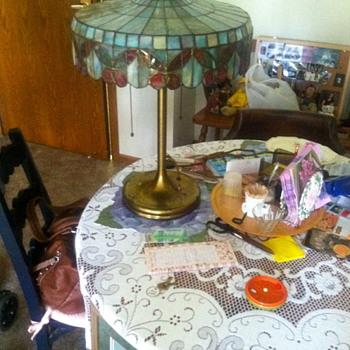 Tiffany Lamp? - Lamps