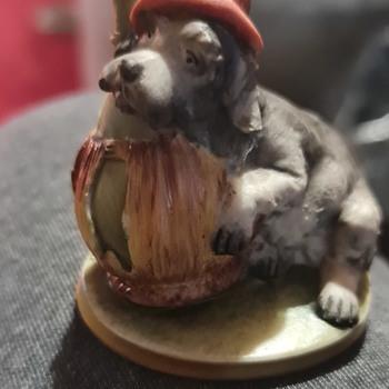 Found some more little fellas - Figurines
