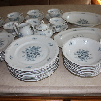 Johann Haviland China - China and Dinnerware