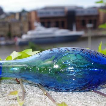 Francis Bradford Newcastle blue hamilton