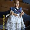 Swiss Linden Wooden Doll