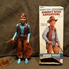 Marx Jamie West With Johnny West Adventures Box 1975-1977