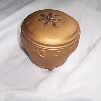 Music/jewelry box