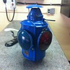 Blue Carmens Lantern