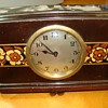 Herman Miller Art Deco Clock Model #732, 1920 - 1930