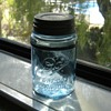 Wanting strange Ball jar information