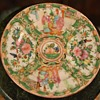 Small Famille Rose Plate - People's Republic?