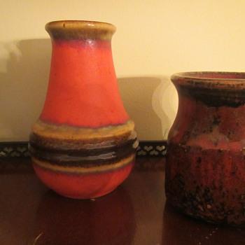 My new Boyfriend - Pottery