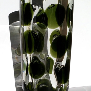 Saara Hopea - Art Glass