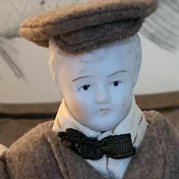 Vintage mannequin doll - Dolls
