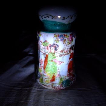 japanesse salt or peper shalker