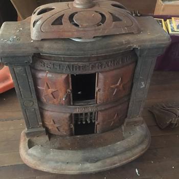 Need Info on this stove. PLZ!!!!!!!  - Kitchen