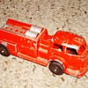 Hubley Fire Truck