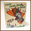 """1968 - LITTLE BIG BOOK  - """" CHITTY CHITTY BANG BANG """""""