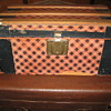 Another Antique Toy Trunk