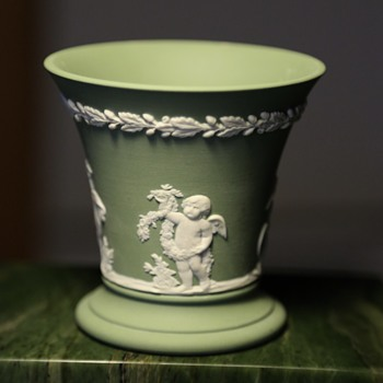 Small Wedgewood Cup
