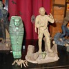 Aurora Mummy Model Kit Monogram Reissue