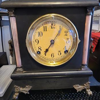 My thrift store finds  - Clocks