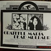 1974 Grateful Dead & Maria Muldaur concert handbill from UC Santa Barbara Campus Stadium