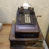 1919-1920 Victor Cash Register