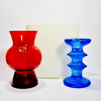 HAPPY BIRTHDAY AMERICA!!!!! - Art Glass