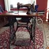 My singer sewing machine serial number k1237863