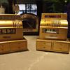 1938 and 1953 NCR, CPC Sales Quota Award Clocks