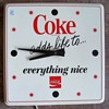 Some Other *COKE* Items....