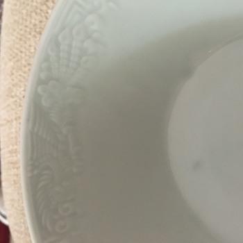 Need help identifying celadon bowl